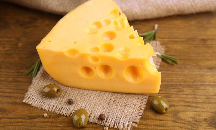 особенности сыра эмменталя